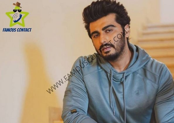 Arjun Kapoor New Movie, Age, Father, Wife, Mother | FamousContact