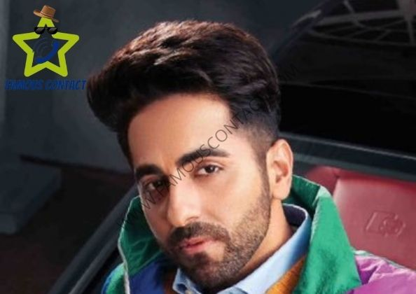 Ayushmann Khurrana Movies, Wife, Brother, Age | FamousContact