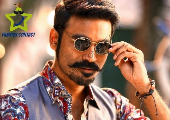 Dhanush New Movie, Age, Wife, Net Worth | FamousContact