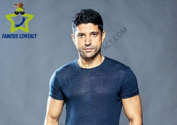 Farhan Akhtar Age, Movies, Height, Net worth | FamousContact