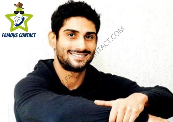 Prateik Babbar Wife, Mother, Age, Net Worth, Movies | FamousContact
