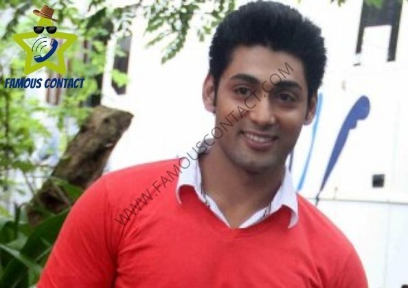 Ruslaan Mumtaz Movies, Mother, Age, wife, Instagram | FamousContact