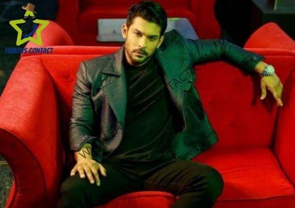 Siddharth Shukla Girlfriend, Death Reason, Serial, Movie, Wife, Children, Bigg Boss Actor | FamousContact