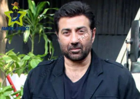Sunny Deol Age, Son, Wife, Mother, Movies | FamousContact