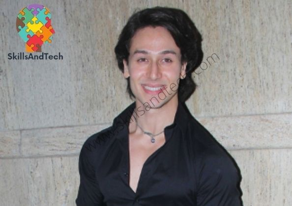 Tiger Shroff Height, Age, Wife, Net worth | FamousContact