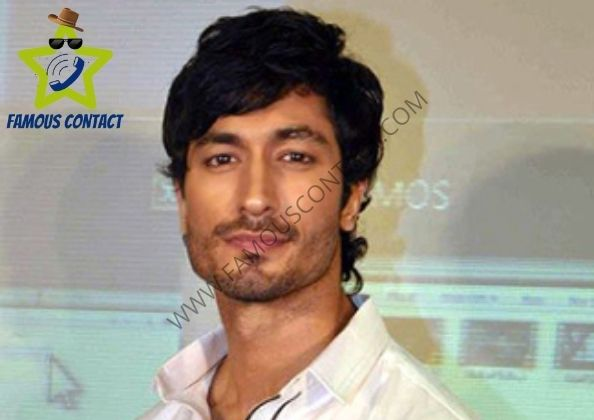 Vidyut Jamwal Age, Wife, Height, New Movie | FamousContact
