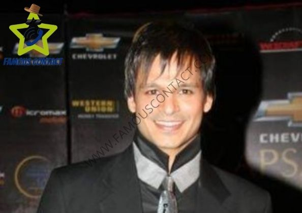 Vivek Oberoi Birthday, Father, Net Worth, Wife, Movies | FamousContact
